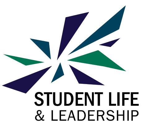This logo was created for Cal Poly Student Life & Leadership.