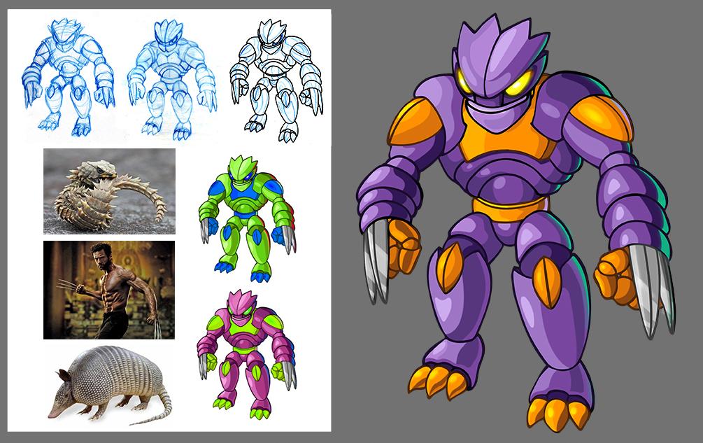 RobotFighter1