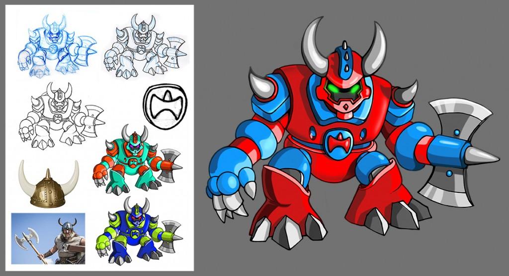 RobotFighter2