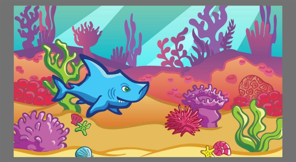 SharkGame